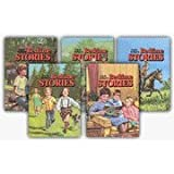 img - for Uncle Arthur's Bedtime Stories- 5 Volume Set book / textbook / text book