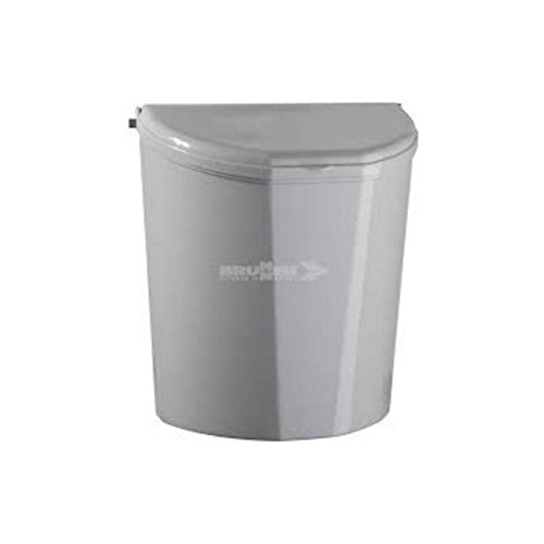 Brunner Pillar XL Door Bin for Caravans, Motorhomes, Boats 7427025N.C06