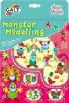 : Galt Childrens Toys Monster Modellings A3971G
