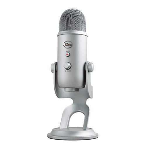 Blue Yeti USB Microphone Mic Only 988-000094