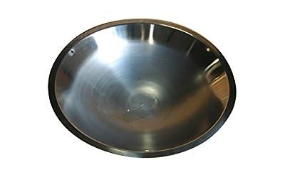 Outdoor GreatRoom 20 in. Stainless Steel Beverage Cooler Bowl