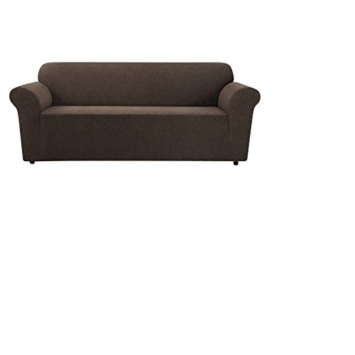 Sure Fit Stretch Chenille Sofa Slipcover - Machine ()