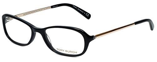 Tory Burch Ty2004 Eyeglasses 501 52 17 135 (501 Eye)