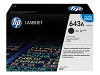 Generic Remanufactured Toner Cartridge Replacement for HP Q5950A ( Black ) ()