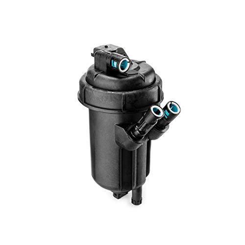 Ufi Filters 55.114.01 Fuel Filter With Housing: