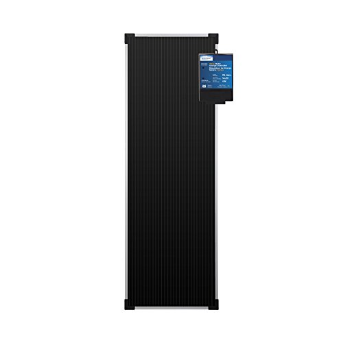 15 Watt Solar Battery Charging Kit