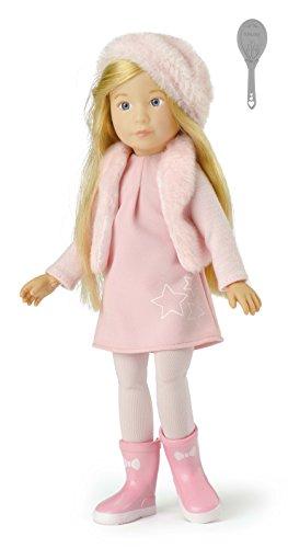 Power Baby Cat Doll - Kruselings 26841 Vera Casual Set Cute Baby Doll, Multicolor