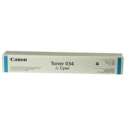 Blue Canon Toner - 8