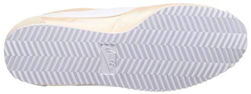 Femme Sneakers Nike Ice Basses guava Classic Multicolore Cortez white Wmns 803 Nylon qOwOIBY
