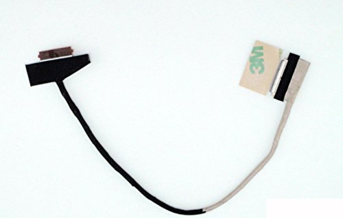 (HK-part Lcd Screen Display Video Cable For Acer Aspire E1-522G E1-522 Gateway NE522 Packard Bell EasyNote TE69KB series EA50 eDP Cable 50.M81N1.004 50.4YU01.011 50.4YU01.021)