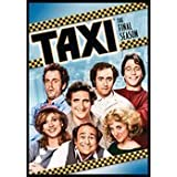 Taxi: The Final Season by Paramount