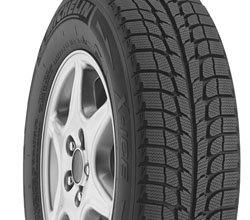 (1) NEW MICHELIN X-ICE BW 225/50R16 92Q TIRE 2255016 (2255016 Tires)