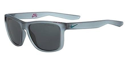 Nike ev0990 - 010 - Gafas de Sol (Marco Gris Lente), Mate ...