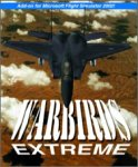 (Warbirds Extreme: Warriors In The Sky - PC)