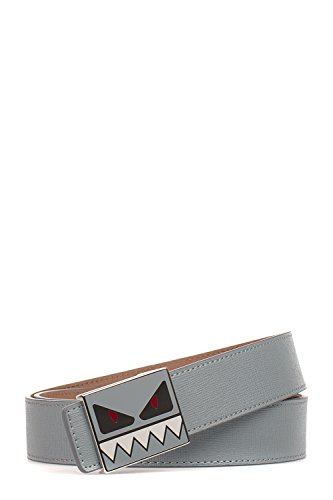 Fendi Leather Belt - 8
