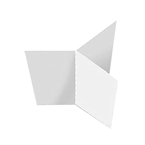 (FroYoVider - Paper Frozen Yogurt Cup Divider (Box of 1,000))