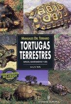 Descargar Libro Manuales Del Terrario. Tortugas Terrestres Jerry G. Walls