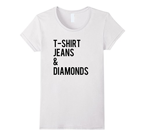 womens-t-shirt-jeans-and-diamonds-trendy-celebrity-tee-xl-white
