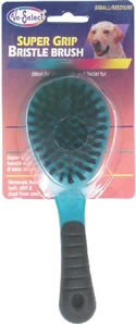 Vo-Toys Bristle Grooming Brush Small Blister Pack, My Pet Supplies