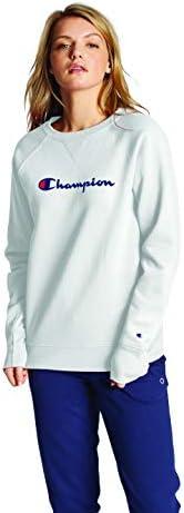 Champion Womens Crewneck