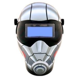 Save Phace 3012619 F - Series Antman Auto Darkening Welding Helmet