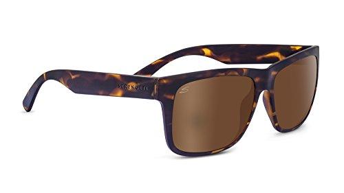 - Serengeti Positano Polarized Driver Sunglasses, Sanded Dark Tortoise
