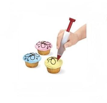 vndeful baking tools cake decorating pen jam pen chocolate pen