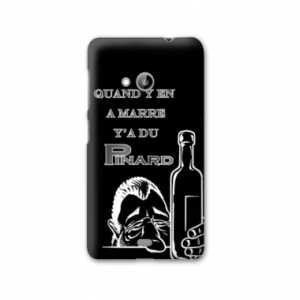 Amazon.com: Case Carcasa Microsoft Lumia 650 Humour - - dont ...