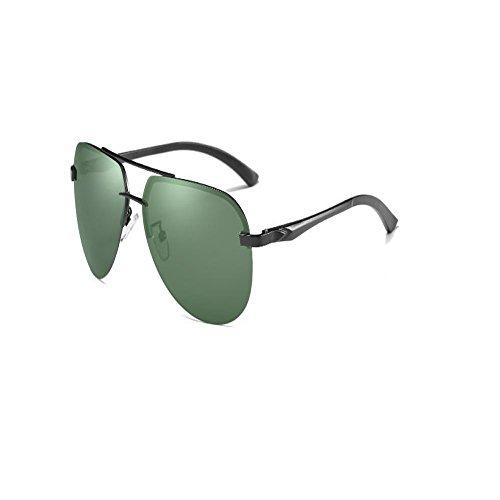 de película de color gafas hombres F gafas sol Nuevo haixin la shing clásico de señoras sol las gafas A143 polarizado de axwvaHn1Tq