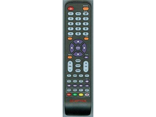 tv remote control u500 cv