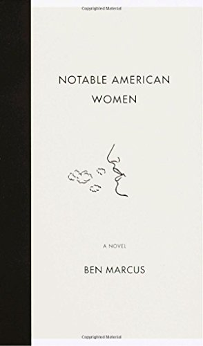 Notable American Women: A Novel