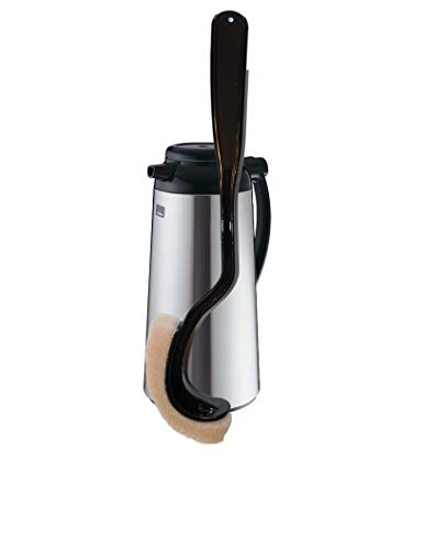 AIR POT CLEANER, AIRPOT BRUSH 16 INCH, 100% RECYCLED MADE IN USA by GK BRUSH US (Image #9)