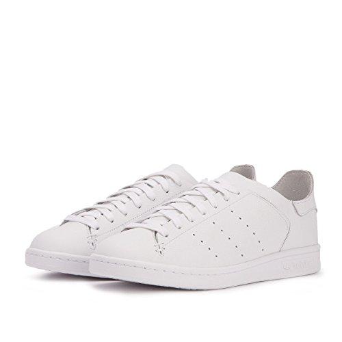 Adidas Originals Heren Stan Smith Lederen Sok Sneakers Bz0230,12