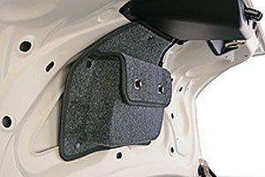 Covercraft TO1005CH Pocket Pod Custom Storage (Covercraft Custom Pocket Pods Storage)