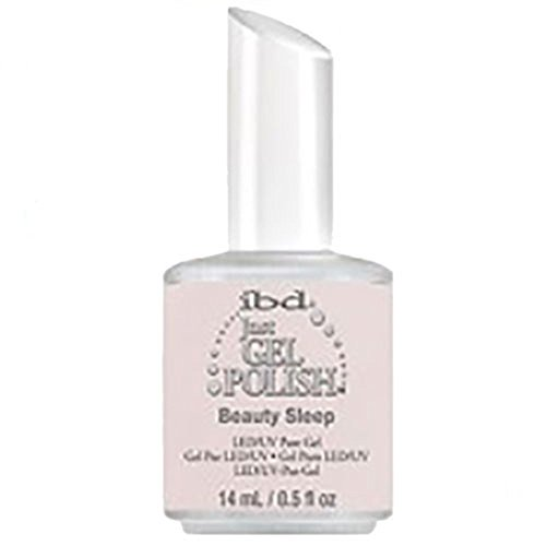 - IBD Just Gel Polish Hideaway Haven Collection SOAK OFF LED/UV PURE GEL 14ML (Beauty Sleep) by IBD