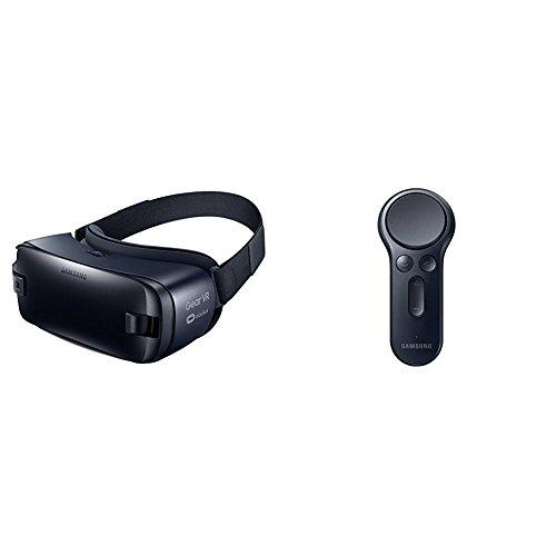 Samsung SM-R323NBKAXAR Gear Virtual Reality 2016 for Galaxy S7