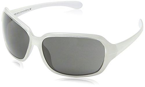 A70 Alpina-Lunettes de soleil blanco - white-transparent