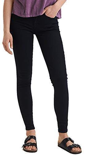 American Eagle 1282064 Womens Ne(X) t Level Denim X Jegging Jeans, Bold Black ()