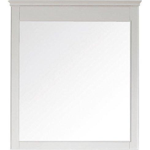 Avanity Windsor 34 in. mirror in White finish by Avanity