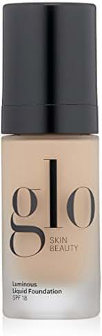 Glo Skin Beauty Luminous Liquid Foundation SPF 18, Naturelle