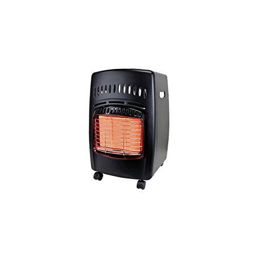 Recommended Propane Portable Heater - Dyna Glo RA18LPDG