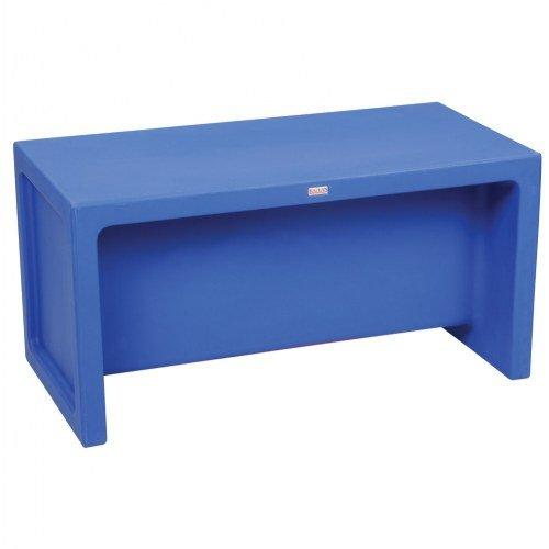 Bench - Dark Blue by Kaplan