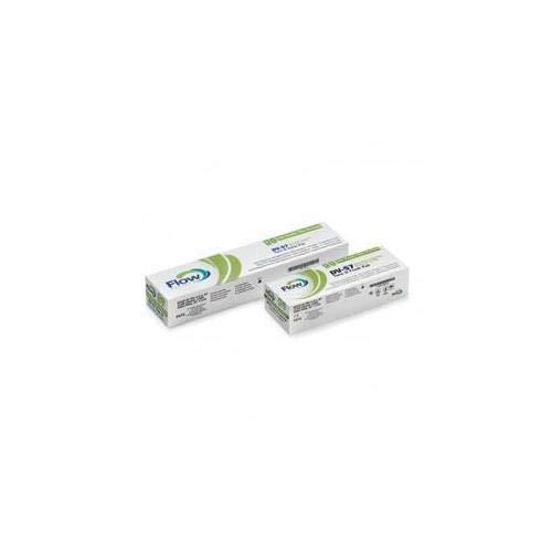 Flow Dental 18201 DV-57 Double Film, Value Pak, Adult, Size 2, 1-1/4'' x 1-5/8'' (Pack of 150) by Flow Dental