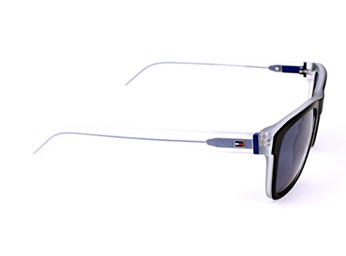 621481e8d91 Tommy Hilfiger TH 1360 S K5272 (Matt Blue - Crystal with Grey lenses)