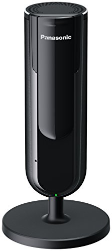 HomeHawk by PANASONIC INDOOR Home Monitoring Camera, Privacy Shutter, Wide Angle, 1080p HD, Wall Mountable, No monthly fee with Local SD storage, Night Vision, 2 Way Talk (KX-HNC800B) by Panasonic (Image #11)