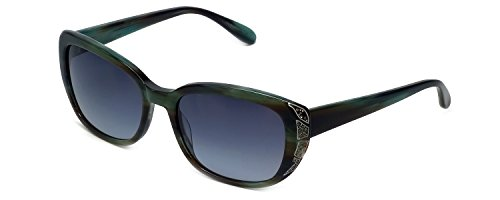 VERA WANG Sunglasses NEVELA Santa Fe Tortoise - Fe Eyewear Santa