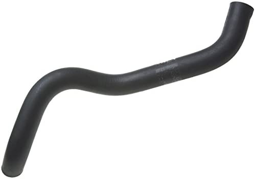 ACDelco 20652S Professional Lower Molded Coolant Hose