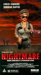 Nightmare in Badham County ()