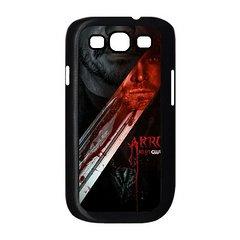 Customized Phone Case for SamSung Galaxy S3 i9300 - Green Arrow case 2 ()