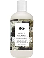 R+Co Cassette Curl Shampoo + Superseed Oil Complex, Set